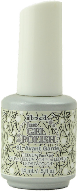 Ibd Gel Polish St. Avant Garde (UV / LED Polish)
