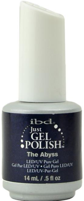 Ibd Gel Polish The Abyss (UV / LED Polish)