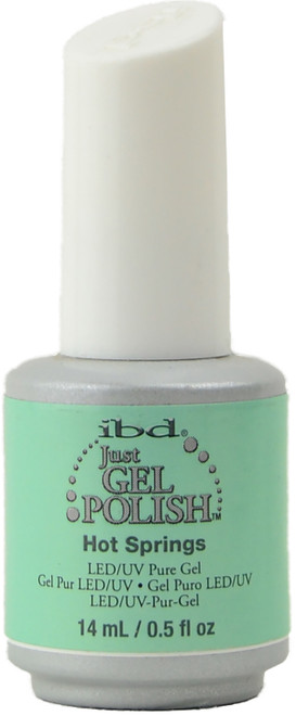 Ibd Gel Polish Hot Springs (UV / LED Polish)
