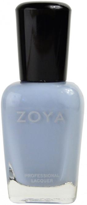 Zoya Kristen nail polish