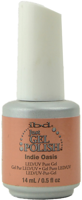 Ibd Gel Polish Indie Oasis (UV / LED Polish)