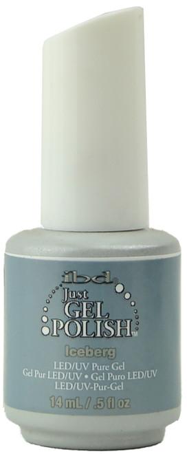 Ibd Gel Polish Iceberg (UV / LED Polish)