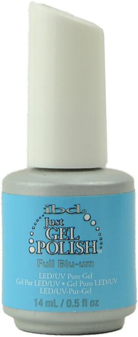 Ibd Gel Polish Full Blu-um (UV / LED Polish)