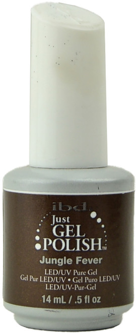 Ibd Gel Polish Jungle Fever (UV / LED Polish)