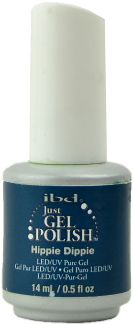 Ibd Gel Polish Hippie Dippie (UV / LED Polish)