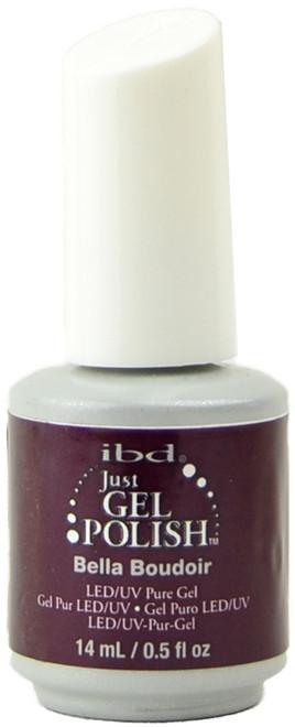 Ibd Gel Polish Bella Boudoir (UV / LED Polish)