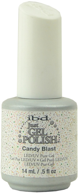 Ibd Gel Polish Candy Blast (UV / LED Polish)