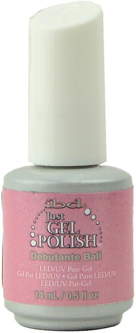 Ibd Gel Polish Debutante Ball (UV / LED Polish)