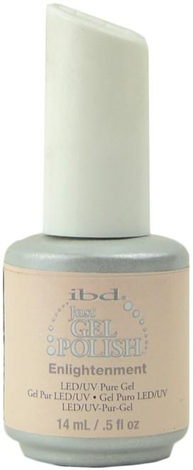 Ibd Gel Polish Enlightenment (UV / LED Polish)