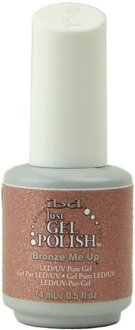 Ibd Gel Polish Bronze Me Up (UV / LED Polish)