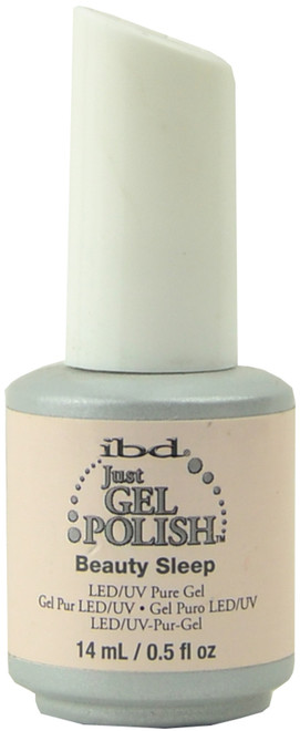 Ibd Gel Polish Beauty Sleep (UV / LED Polish)