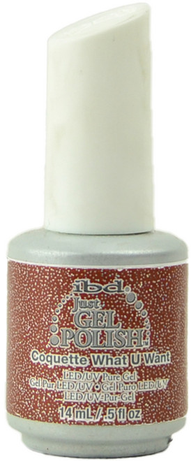 Ibd Gel Polish Coquette What U Want (UV / LED Polish)