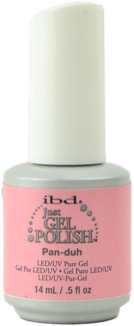 Ibd Gel Polish Pan-duh (UV / LED Polish)
