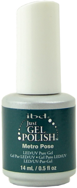 Ibd Gel Polish Metro Pose (UV / LED Polish)
