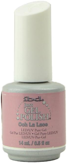 Ibd Gel Polish Ooh La Lace (UV / LED Polish)