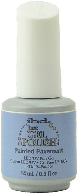 Ibd Gel Polish Painted Pavement (UV / LED Polish)