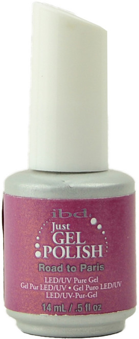 Ibd Gel Polish Road to Paris (UV / LED Polish)
