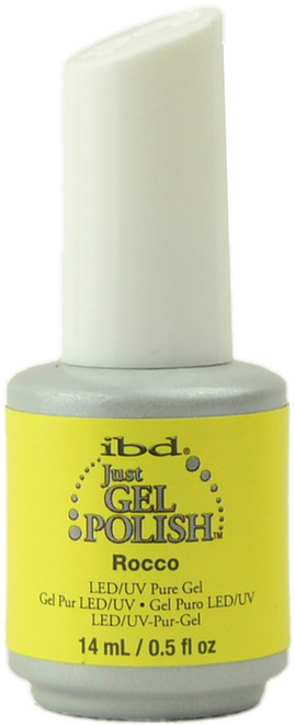 Ibd Gel Polish Rocco (UV / LED Polish)