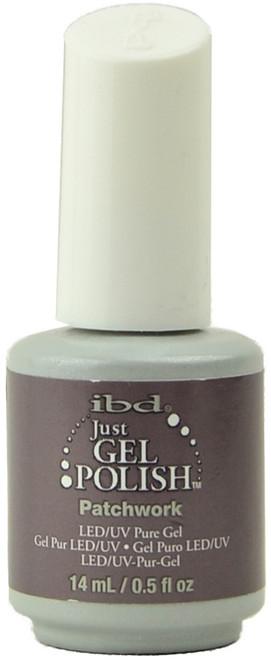 Ibd Gel Polish Patchwork (UV / LED Polish)