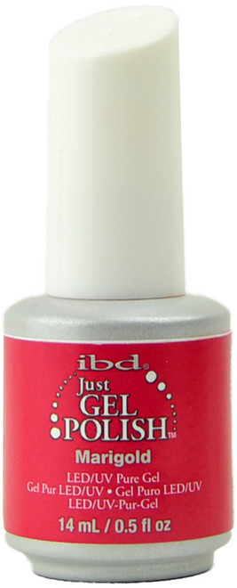Ibd Gel Polish Marigold (UV / LED Polish)