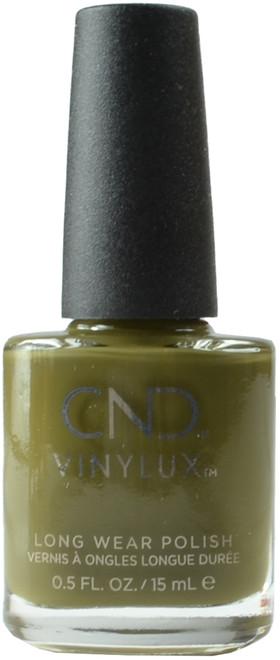 Cnd Vinylux Cap & Gown (Week Long Wear)