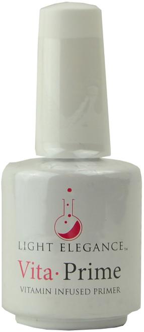 Light Elegance Vita Prime Vitamin Infused Primer (0.54 fl. oz. / 15 mL)