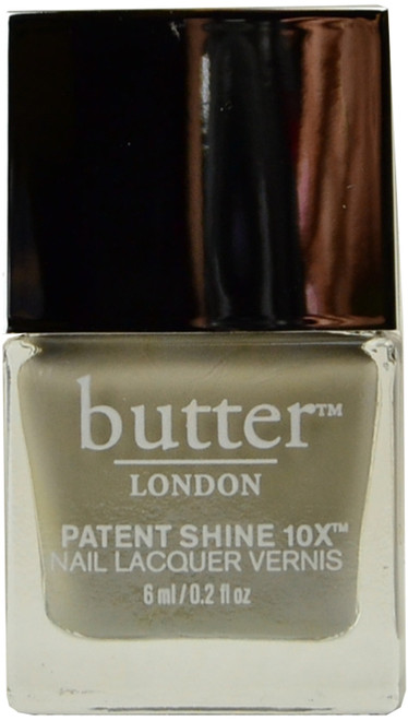 Butter London Warm Fuzzies Patent Shine 10X (Week Long Wear)