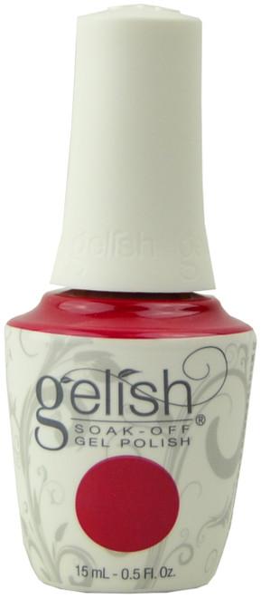 Gelish Classic Red Lips (UV / LED Polish)