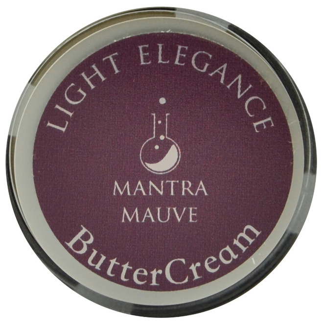 Light Elegance Mantra Mauve Buttercream (UV / LED Gel)