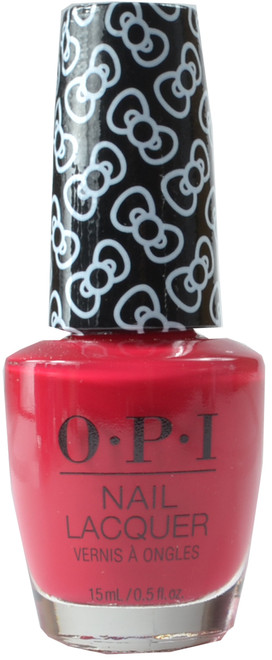 OPI All About the Bows