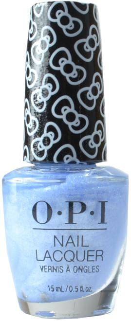 OPI Let Love Sparkle
