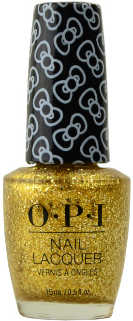 OPI Glitter All the Way