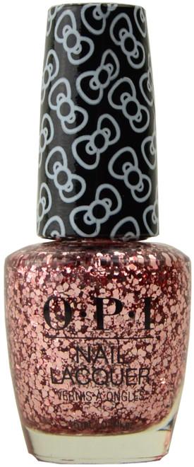 OPI  Born to Sparkle