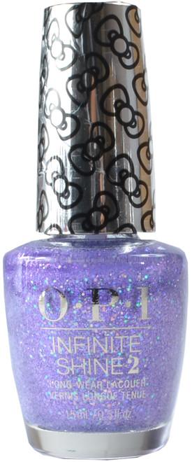 OPI Infinite Shine Pile on The Sprinkles (Week Long Wear)