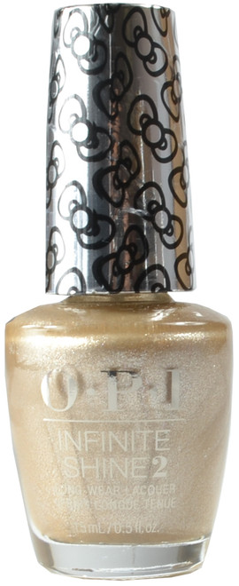 OPI Infinite Shine Many Celebrations to Go! (Week Long Wear)