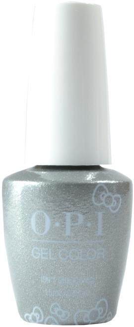 OPI Gelcolor Isn't She Iconic! (UV / LED Polish)
