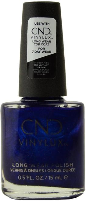 CND Vinylux Sassy Sapphire (Week Long Wear)