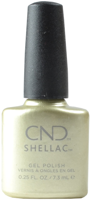 Cnd Shellac Divine Diamond (UV / LED Polish)