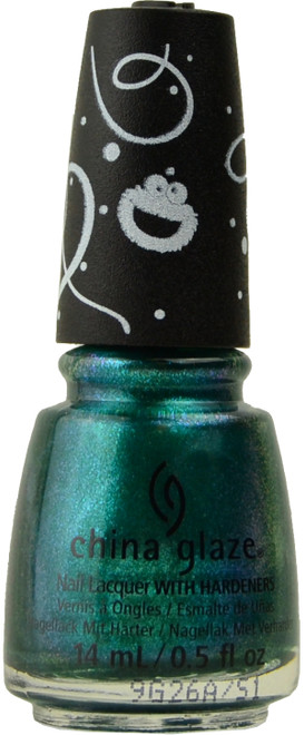 China Glaze Brought to You By...