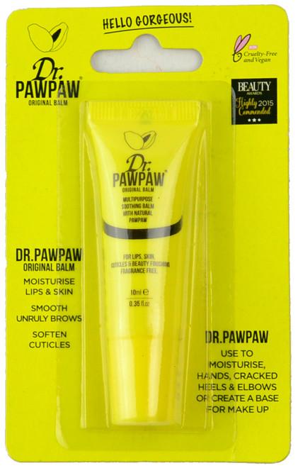 Dr. Paw Paw Original Clear Balm (0.35 fl. oz. / 10 mL)