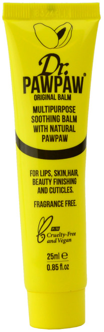 Dr. Paw Paw Original Clear Balm (0.85 fl. oz. / 25 mL)
