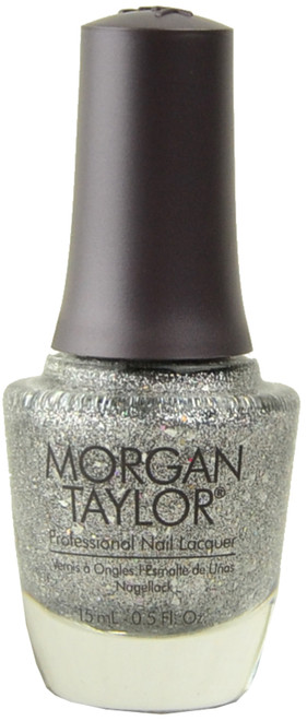 Morgan Taylor Sprinkle of Twinkle