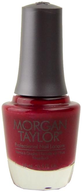Morgan Taylor See You in My Dreams