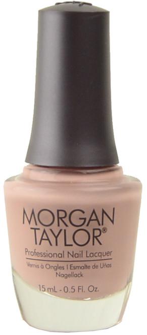 Morgan Taylor Dancing & Romancing