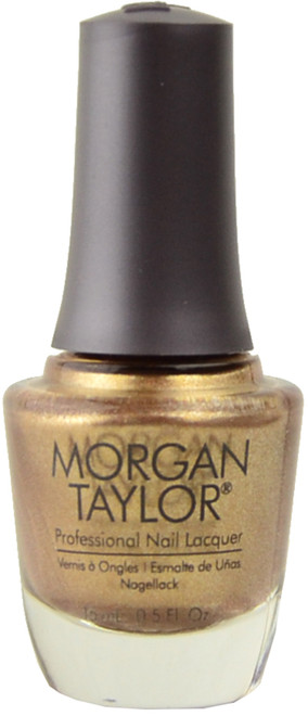 Morgan Taylor Gilded in Gold