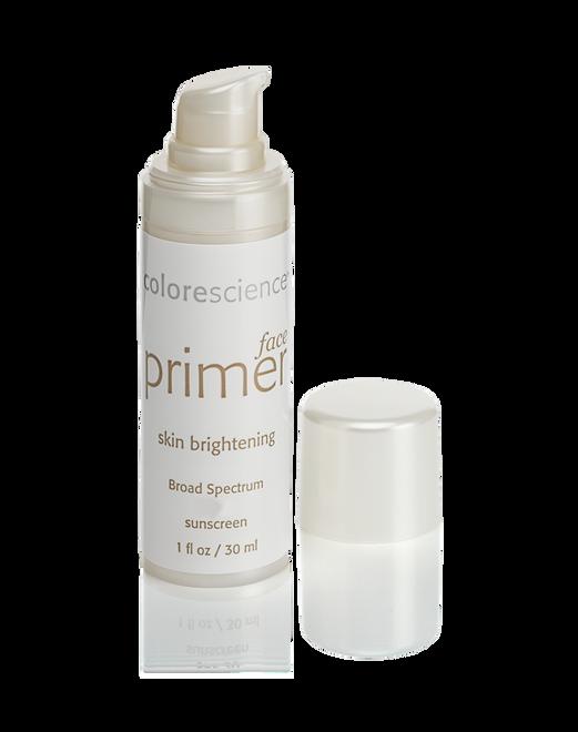 Colorescience Skin Brightening Primer SPF 20 - Formerly Line Tamer (1 fl. oz. / 30 mL)