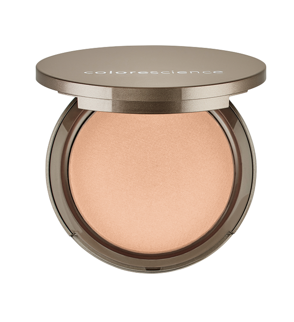 Colorescience Pressed Mineral Illuminator - Champagne Kiss (0.36 oz. / 10.2 g)