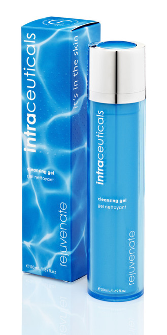 Intraceuticals Rejuvenate Cleansing Gel (50 mL)