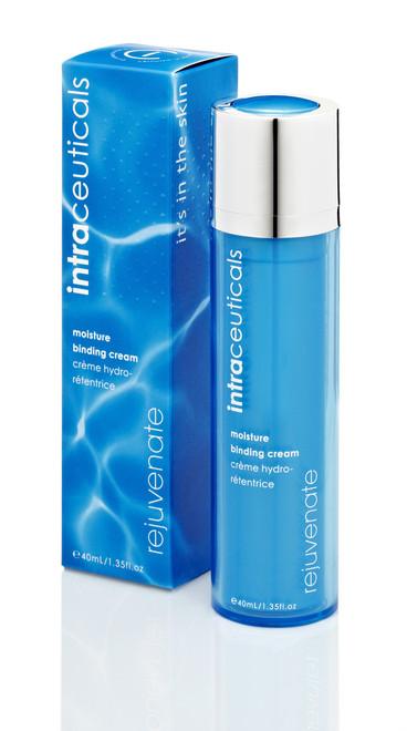 Intraceuticals Rejuvenate Moisture Binding Cream (40 mL)