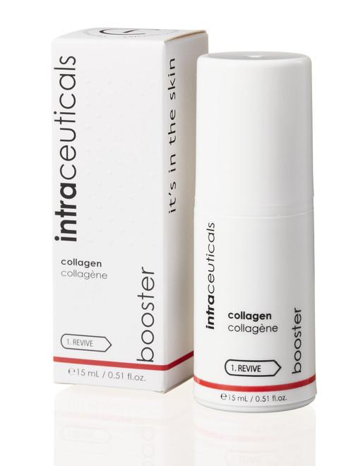 Intraceuticals Collagen Booster (15 mL)